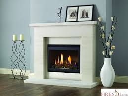 High Efficiency Fireplaces by Pureglow Drayton And Chelsea High Efficiency Gas Fireplace Suite
