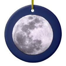 crescent moon ornaments keepsake ornaments zazzle