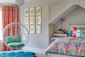 teen bedroom ideas teenage girls dark varnished wooden bed
