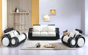 White Leather Living Room Furniture Uncluttered Living Room Videomotion Club