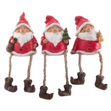 Gnome Ornament Christmas Father Christmas Ornaments U2013 The Christmas Boutique