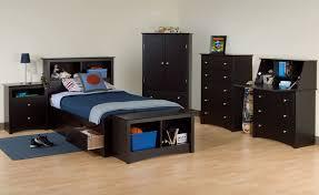 kids storage bedroom sets augusta kids storage platform bed set ltdonlinestores com