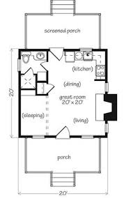 1 bedroom cottage floor plans 20x30 single floor plan one bedroom small house plan move
