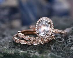 real diamond engagement rings promise rings etsy