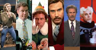 Ferrell Costumes Halloween Ferrell U0027s 29 Funniest Characters Ranked Moviefone