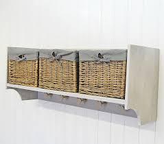 Wall Mounted Bathroom Storage Units Bathroom Decorating Design Ideas Using Mount Wall White Wood