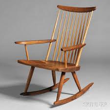 George Nakashima Furniture by Antiques Roadshow Find Or Nakashima Knockoff Wunderwoods