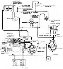 car starter wiring diagram car wiring diagrams instruction