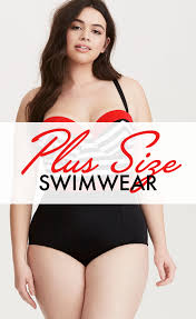4x Plus Size Clothing Where To Shop For Plus Size Swimwear Fat Flow