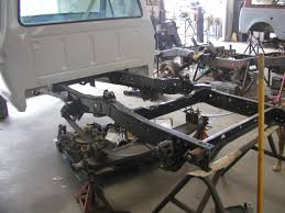 Ford F150 Truck Parts - 1975 f100 spare parts truck