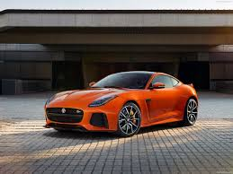 jaguar f type custom jaguar f type svr coupe 2017 pictures information u0026 specs