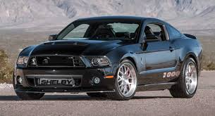 shelby mustang 1000 hp shelby mustang 1000 s c gets a bugatti rivaling 1 200hp for ny