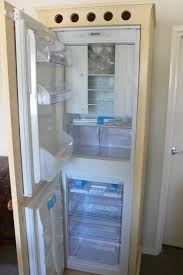 l18 fridge cupboard a lovely slim larder cupboard is for all who