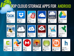 apps for android top cloud storage apps for android top apps