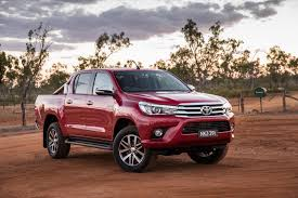 cars toyota 2016 2016 toyota hilux car review practical motoring