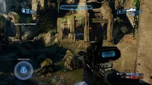 Halo Capture The Flag Halo Master Chief Collection Adds Team Doubles April Update