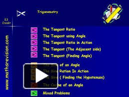 ppt u2013 introduction to trigonometry powerpoint presentation free