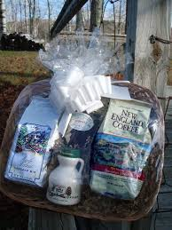 vermont gift baskets vermont gift baskets