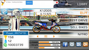drag bike apk drag bike 201m mod apk indonesia untuk android apk