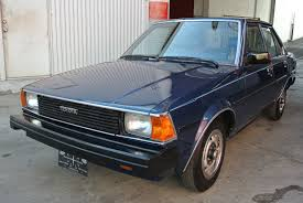 1982 toyota corolla for sale 1982 toyota corolla rwd 1 owner 45k orig fourth generation