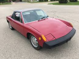 old porsche 914 porsche 914 on flipboard