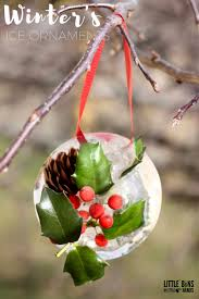 ornaments for celebrating winter solstice and decorating outdoors