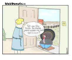 thanksgiving webdonuts webcomics