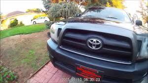 hoonigan stickers on cars new truck overview and hoonigan sticker install youtube