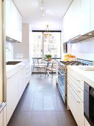 white galley kitchen ideas charming ideas white galley galley kitchen designs white best white