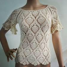 crochet blouses 667 best อยากถ ก images on crochet tops crochet