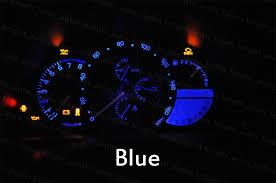 lexus altezza logo 01 05 lexus is300 instrument gauge cluster led bulb kit altezza