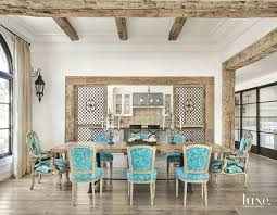Best Beautiful Dining Rooms Images On Pinterest Dining Room - Nice dining room chairs