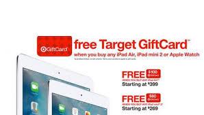 target 2017 black friday ipod target ipad gift card deal infocard co