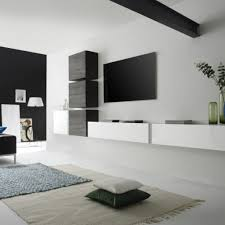 Wohnzimmer Ideen Wandgestaltung Grau Gemütliche Innenarchitektur Wohnzimmer Schwarz Weiß Grau Moderne