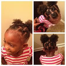 short ponytails for short african american hair black toddler girl hairstyles10 emily hair pinterest toddler