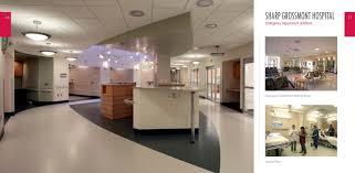 room simple grossmont emergency room design decor best in