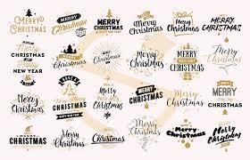 Design Styles 2017 Christmas Logo Design Styles Spellbrand