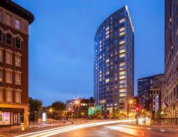radian boston modern rentals on the greenway