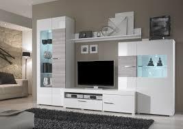 Wohnzimmerschrank Massivholz Wohnwand Echtholz Weiß Mxpweb Com