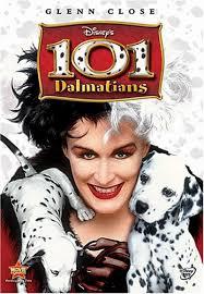 amazon 101 dalmatians glenn close jeff daniels hugh laurie