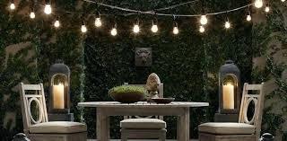 commercial outdoor string lights garden string lights buy wireless solar led cherry blossom flower