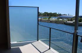 privacy screens perth absolute balustrades