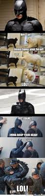Im Batman Meme - i m batman lol batman batman humor and batman meme
