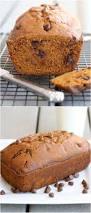 25 best ideas about pumpkin chocolate chip bread on pinterest