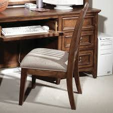 Upholstered Desk Chair Chair Design And Ideas