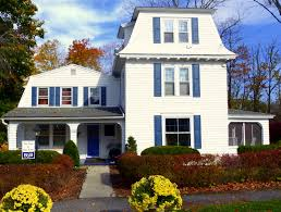 Main Street Bed Breakfast The House On Main Street A Charming Bed And Breakfast In The