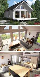 Small Lake Cottage Plans Best 25 Small Lake Houses Ideas On Pinterest Small Houses
