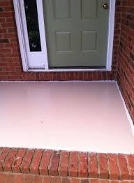 Outside Tile For Patio Front Porch Faux Tile Hometalk