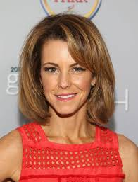 nbc reporter stephanie haircut 166 best msnbc news ladies images on pinterest nicole wallace