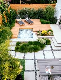 garden area ideas sunset magazine
